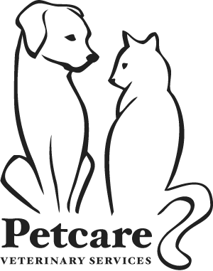 Petcare Veterinary Services logo